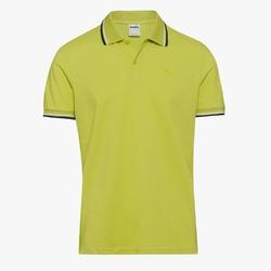 Koszulka męska diadora polo pq - zielony