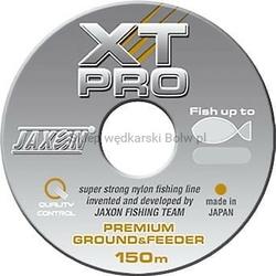 Żyłka Jaxon XT-PRO Premium Ground  Feeder 0,20mm 8kg 150m