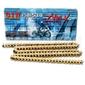 Łańcuch napędowy did gg 530 zvmx112 x2-ring hiper wzmocniony złoty 2151764