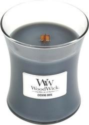 Świeca core woodwick evening onyx średnia