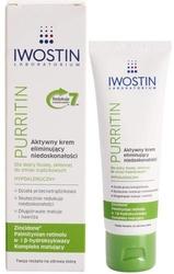 Iwostin purritin krem aktywny 75ml
