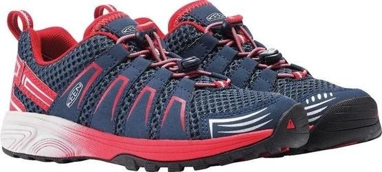 Buty trekkingowe dziecięce keen versavent
