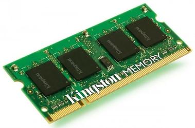 Kingston DDR3 SODIMM  4GB1333 CL9