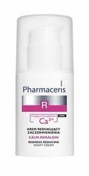 Pharmaceris r calm-rosalgin krem redukujący zaczerwienienia na noc 30ml