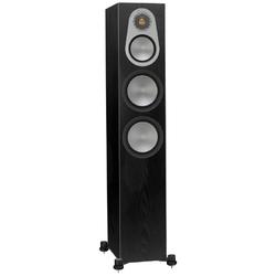 Monitor Audio Silver 300 Kolor: Czarny dąb