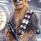 Star Wars The Last Jedi Chewbacca Bowcaster - plakat