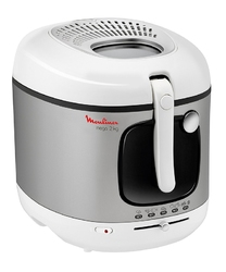 Frytownica MOULINEX AM4800  3 l  2100 W  można myć w zmywarce
