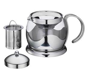 Dzbanek do herbaty z filtrem 1,25 l Küchenprofi