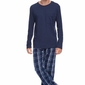 Rossli sam-py-162 i piżama męska