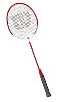 Rakietka do badmintona wilson champ 90
