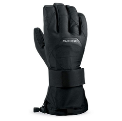 Rękawice dakine wristguard glove black 2020