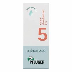 Biochemie Pflueger 5 Kalium phosph.D 6 Tropfen