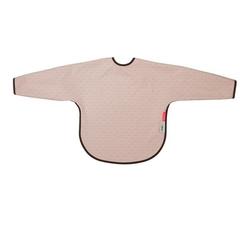 Wodoodporny śliniak z rękawkami done by deer balloon - różowy