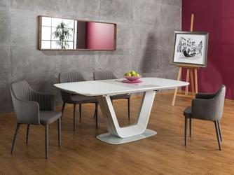 Stół rozkładany aris, 160-220x90 cm, biały
