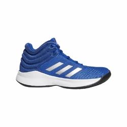 Buty do koszykówki dziecięce Adidas Pro Spark - BB9143
