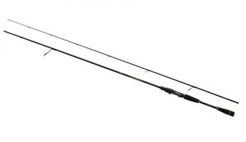 Wędka spinningowa jaxon symbian hx supreme spin 2,65m 4-18g