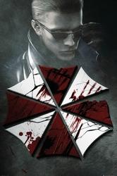 Resident Evil - plakat