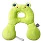 Zagłówek 0-12 mcy - żaba