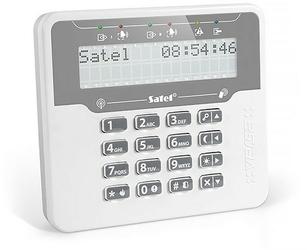 Bezprzew. manipulator satel versa-lcdm-wrl - szybka dostawa lub możliwość odbioru w 39 miastach