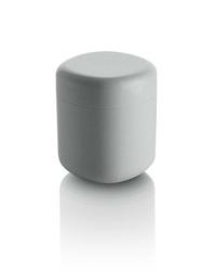 Pojemnik na patyczki kosmetyczne Birillo biały