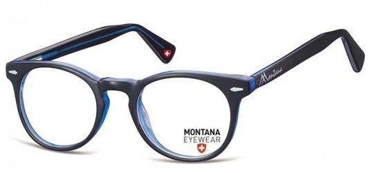 Oprawki lenonki optyczne, korekcyjne montana ma95c