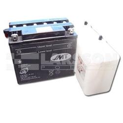 Akumulator standardowy jmt yb16hl-a-cx cb16hl-a-cx 1100432 harley davidson fxstc 1340