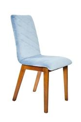 Krzesło  carmen 4 z drewnianymi nogami różne kolory