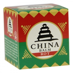 Balsam chiński