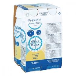Fresubin energy fibre drink waniliowy