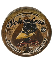 Schmiere special edition poker strong pomade - woskowa pomada do włosów 140 ml