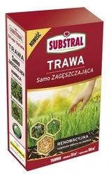 Trawa samo zagęszczająca – renowacyjna – 1 kg substral