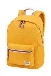 Plecak american tourister upbeat żółty - yellow