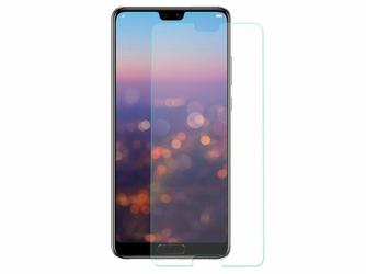 Szkło hartowane Alogy na ekran + Szkło na tył obiektyw do Huawei P20