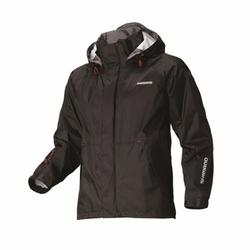 Kurtka Shimano Basic Jacket czarna XL z membraną