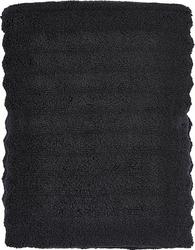 Ręcznik kąpielowy Prime 140 x 70 cm czarny