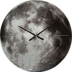 Zegar ścienny moon