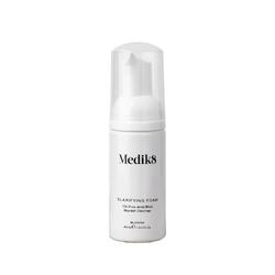 medik8 clarifying foam bezolejowa pianka oczyszczająca z kwasami ahabha 40 ml
