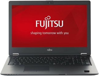 Fujitsu Laptop Lifebook U758 15,6  i5-8250U  8GB  SSD 256GB  Win10P  3Y ONSITE   VFY:U7580M151FPL