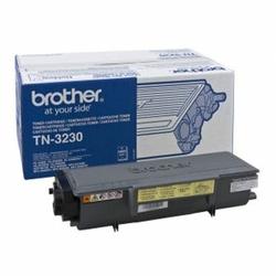 Toner Oryginalny Brother TN-3230 TN3230 Czarny - DARMOWA DOSTAWA w 24h
