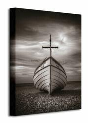 In God We Trust - Obraz na płótnie