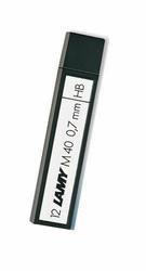 Rysiki do ołówków Lamy M40 0,7 mm 12 szt.