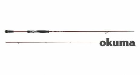 Wędka spinningowa Okuma Egi Pro K2 8 245cm Egi2-3.5 c.w. 3-20g