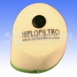 Gąbkowy filtr powietrza hiflofiltro hff1013 3130348 honda cr 500
