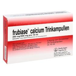 Frubiase calcium t trinkamp.