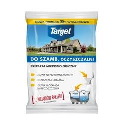 Bakterie do szamba i oczyszczalni – 120 g target