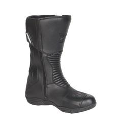 Rebelhorn river buty czarne