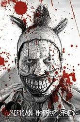 American Horror Story Twisty - plakat