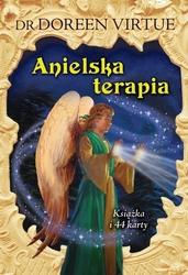 Karty anielska terapia wydanie polskie