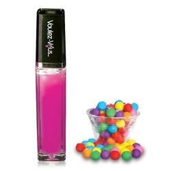 Sexshop - błyszczyk stymulujący - voulez-vous... light gloss - guma balonowa - online