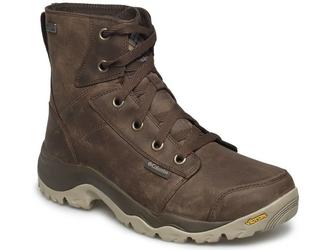 Buty męskie columbia camden leather chukka 1831611231